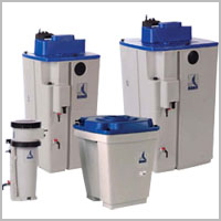 Water Oil Condensate Separators