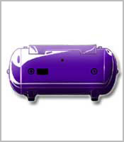 Air Tanks, Silvan Air Tanks, Large Vertical Air Tanks, Large Horizontal Air Tanks, Mega Air Tanks